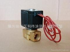 1602瓦斯电磁阀