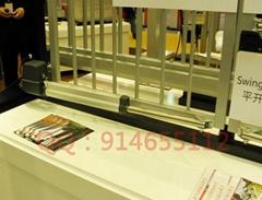 原装进口德国索玛T200平开门电机