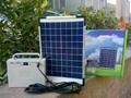 太阳能发电照明系统 3