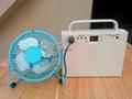 太阳能发电照明系统 5