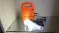 mini solar lighting kit 2