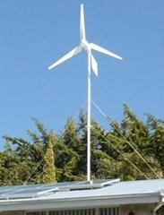 wind turbine 600W