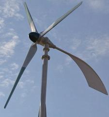2000W wind turbine