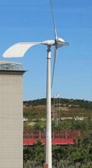 new type wind turbine