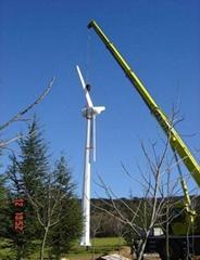 wind turbine 10KW
