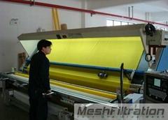 Screen Printing Mesh(DPP)