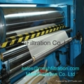 Stainless Steel Printing Screen Mesh