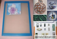 Sefar Quality Printing Mesh How To Select Proper  Mesh Count and Wire Diameter