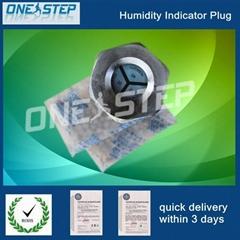 湿度指示装置不锈钢湿度显示器动