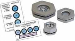 物流倉儲防潮包裝用濕度顯示裝置航空器材防潮濕度顯示器