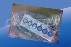 humidity indicator card (cobalt-free HIC) ESD HIC