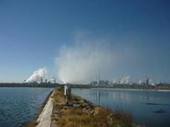 Parkwater ® mechanical atomizing evaporator