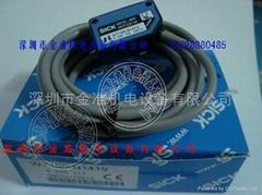 施克光电开关WT100-N1432,WL100-N1432