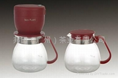 coffee pot & tea makers