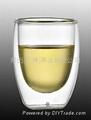 雙層玻璃杯批發