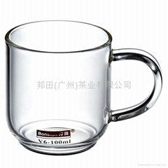 tea cup glass