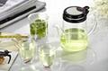Glass teapots 5