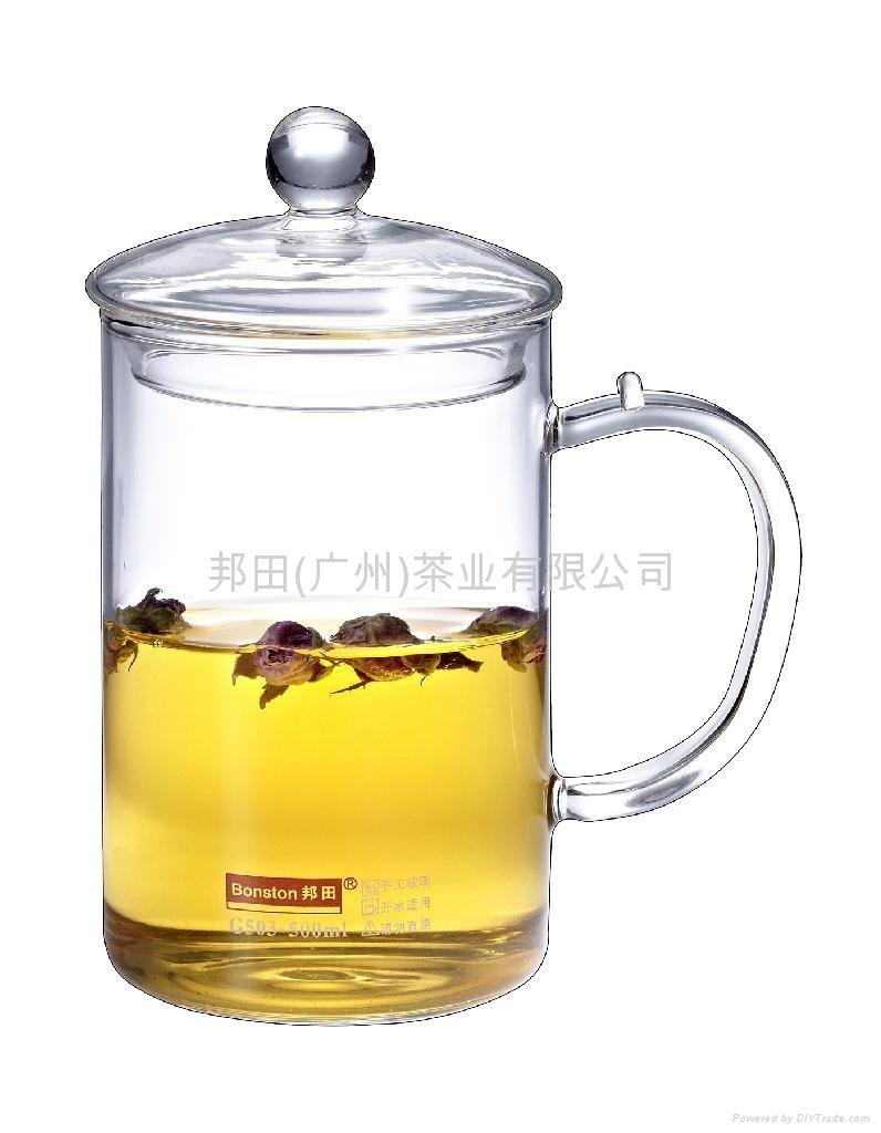 glass tea cup 1