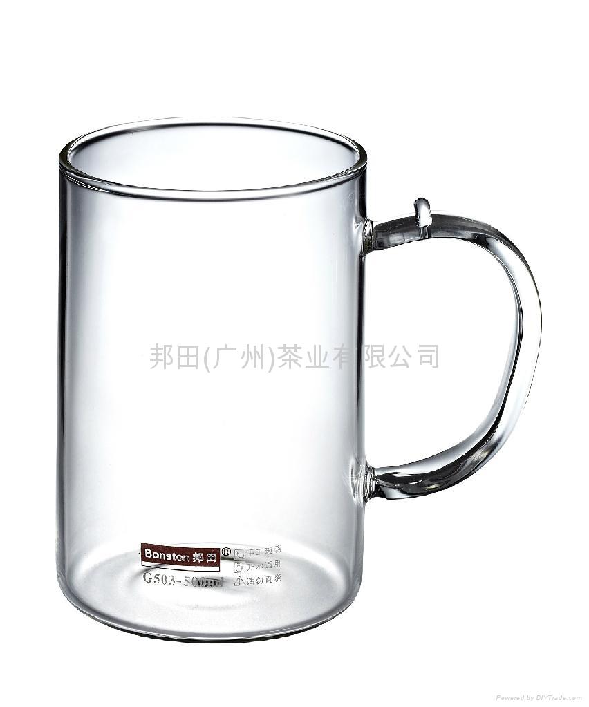 邦田綠茶杯批發 4