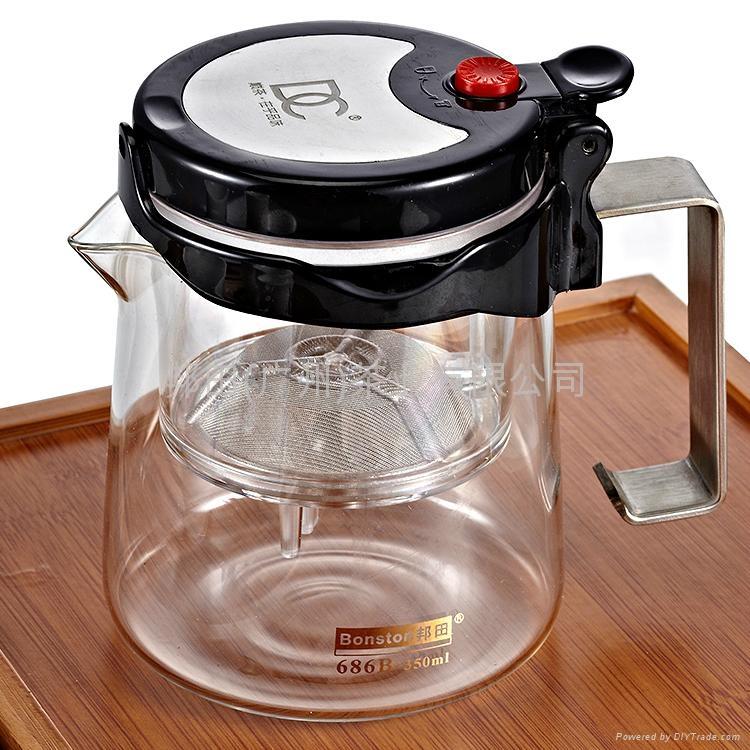 bonston teapot 1