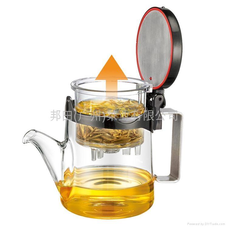 bonston teapot 4