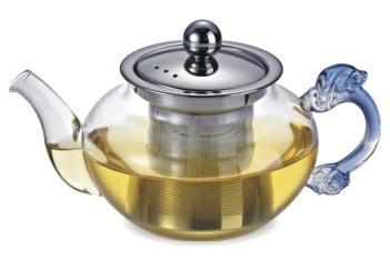 glass tea pot & glass tea sets 2