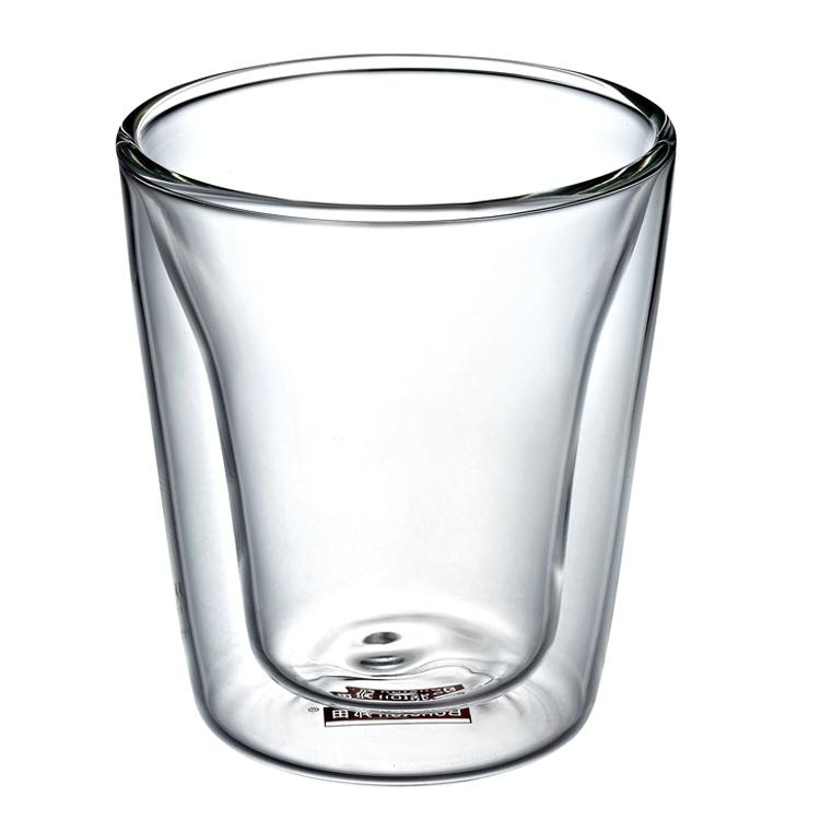 Double Wall Glass cup 5