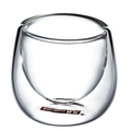 Double Wall Glass cup 3