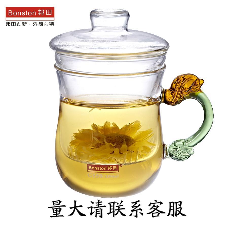 glass tea pot 7