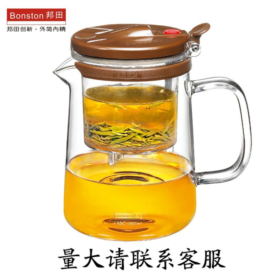 Glass tea pots 3