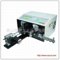 Automatic Wire Stripping Cutting &