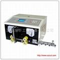 Automatic Wire Stripping Machine, Wire