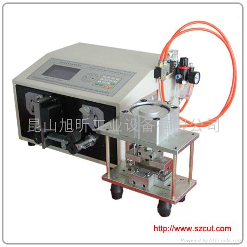Flat Cable Stripping Machine, Wire Stripping Machine