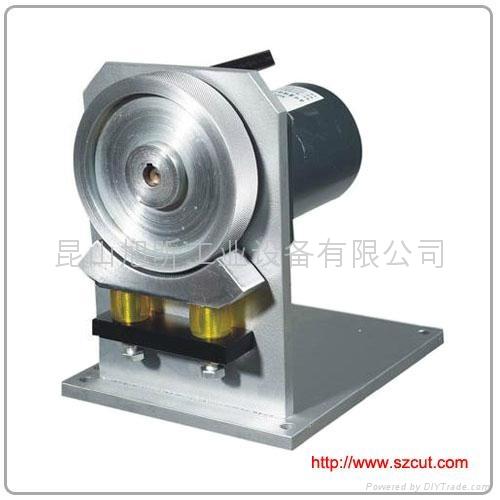 Pneumatic Wire Stripping Machine   1
