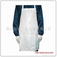 Anti-static apron