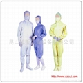 Anti-static clothing 1