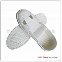 防静电四孔鞋