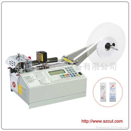 X-07CS Auto-label cutting machine  1