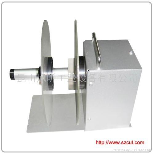 R120 Automatic Label Rewinder  1