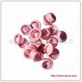 Antistatic Pink Finger cots