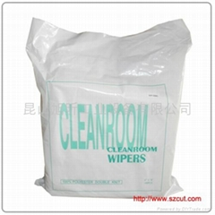 1009D Cleanroom Wipers