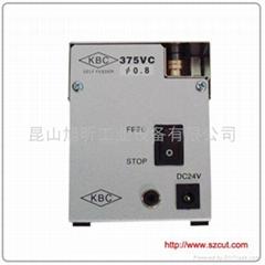 375VC Wire solder cutting machine