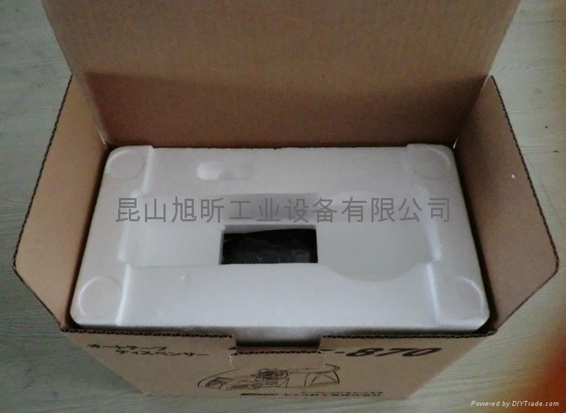 耐高温胶带切割机ZCUT-870 5