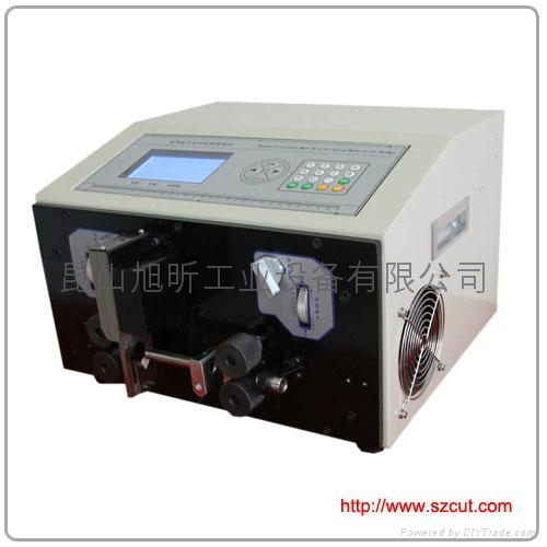 wire cutting stripping machine, Computer cutting machine