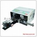 Auto Wire Stripping Cutting machine,automation wire cut and strip machine  2