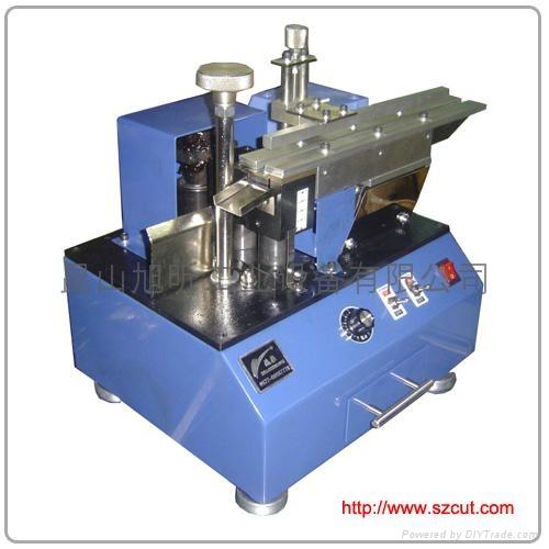 cut foot machine X-5050 1