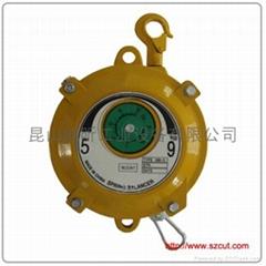 HW-9 spring weight balancer in manufacturer,digital spring balance