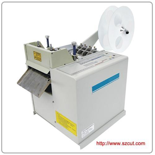 auto tape cutting machine X-7800,belt bags cutting machine 1