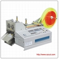 Velcro cutting machine,nylon cutting