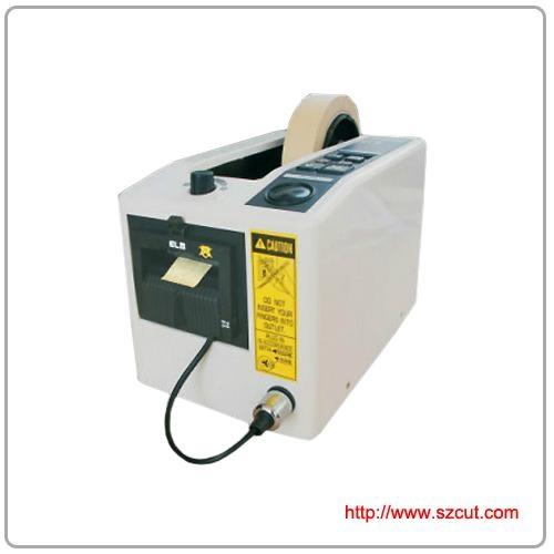 自动循环胶带切割机M-2000 1